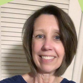 Cheryl Beckerich